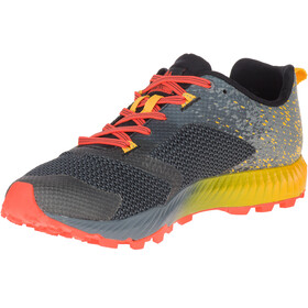 Merrell M's All Out Crush 2 GTX Shoes Orange